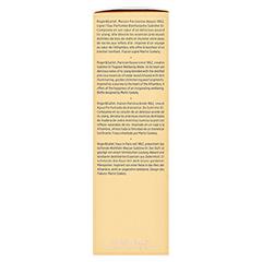 R&G Bois d'Orange Eau Sublime Or Gold Eau Fraiche + gratis R&G Kosmetiktasche 100 Milliliter - Linke Seite