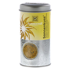 Sonnentor Sonnenkuss Gewürz-Blüten-Streudose 35 Gramm