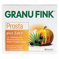 GRANU FINK Prosta plus Sabal 60 Stück - Vorderseite