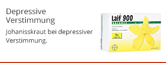 Depressive Verstimmung Themenshop
