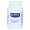 PURE ENCAPSULATIONS Curcumin mit Bioperine Kapseln 60 Stück