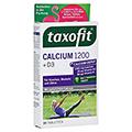 TAXOFIT Calcium 1200+D3 Depot-Tabletten 30 Stück