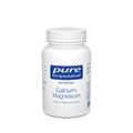 pure encapsulations Calcium-/Magnesiumcitrat 90 Stück