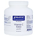 pure encapsulations Vitamin C 1000 gepuffert 250 Stück