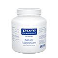 pure encapsulations Kalium Magnesiumcitrat 180 Stück