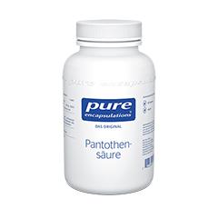 pure encapsulations Pantothensäure 90 Stück