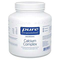 PURE ENCAPSULATIONS Calcium Complex Kapseln 180 Stück