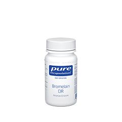 PURE ENCAPSULATIONS Bromelain DR Kapseln 30 Stück