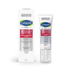 Cetaphil Rednesscontrol Getönte Tagespflege mit SPF 30 50 Milliliter