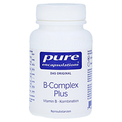 pure encapsulations B-Complex Plus 60 Stück
