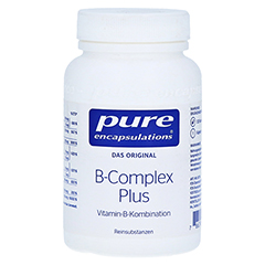Pure Encapsulations B-Complex Plus 120 Stück