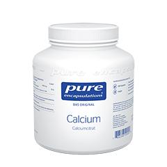 pure encapsulations Calcium (Calciumcitrat) 180 Stück