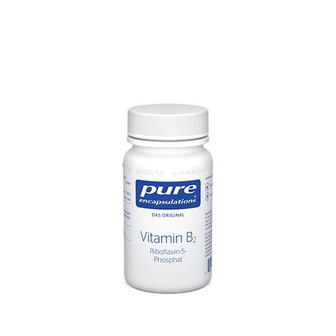 pure encapsulations® Vitamin B2 90 Stück