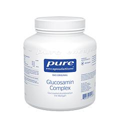 PURE ENCAPSULATIONS Glucosamin Complex Kapseln 180 Stück