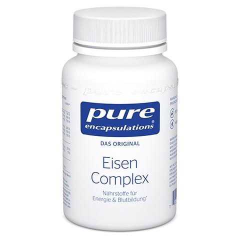 PURE ENCAPSULATIONS Eisen Complex Kapseln 60 Stück