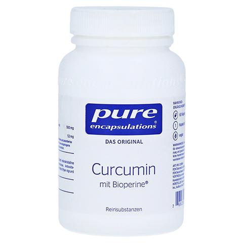 pure encapsulations Curcumin mit Bioperine 60 Stück
