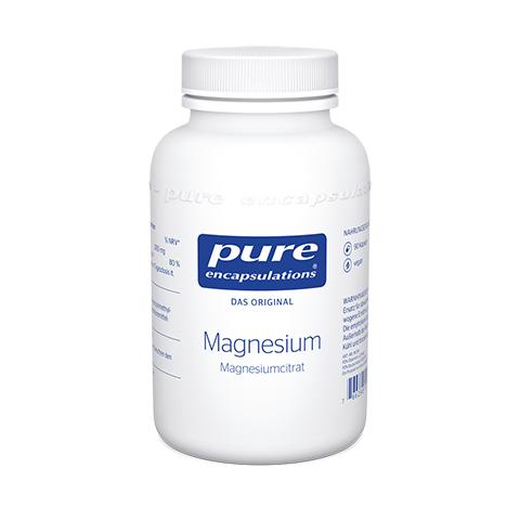 Pure Encapsulations Magnesium Magnesiumcitrat 90 Stück