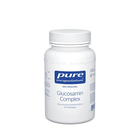 PURE ENCAPSULATIONS Glucosamin Complex Kapseln 60 Stück
