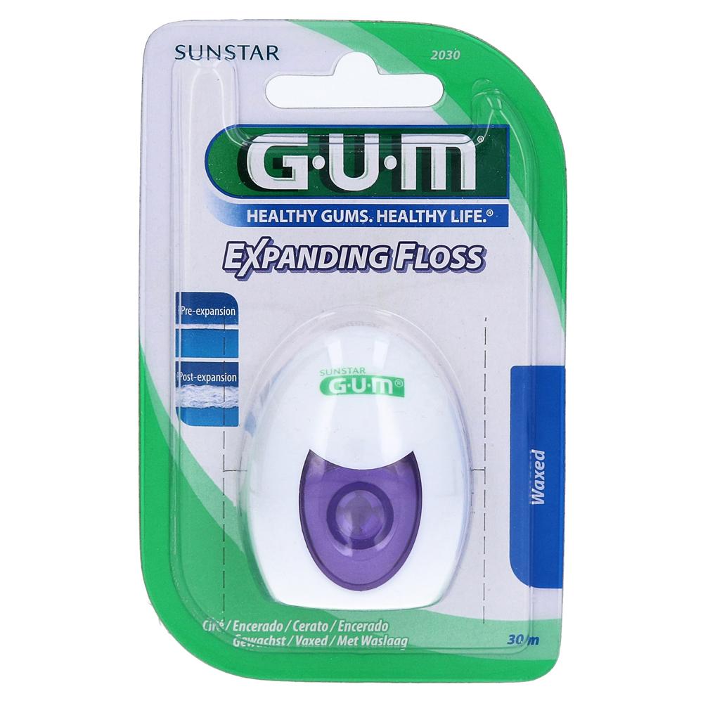 gum-expanding-floss-flausch-zahnseide-30-meter
