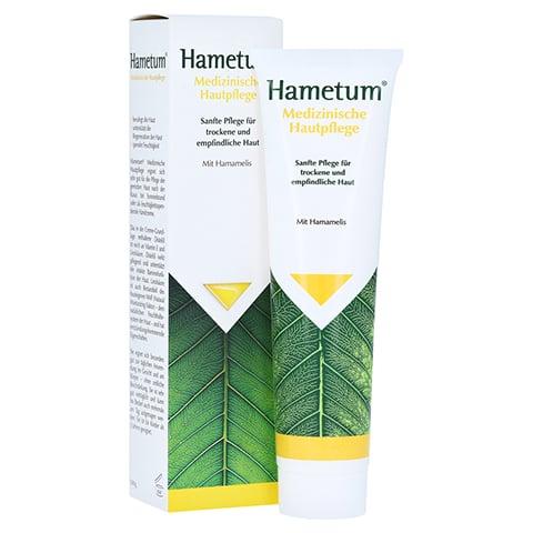 HAMETUM medizinische Hautpflege Creme 100 Gramm