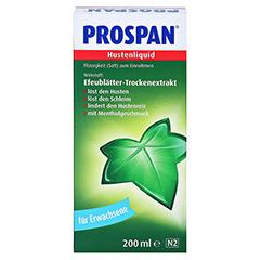 Prospan Hustenliquid 200 Milliliter N2 - Vorderseite