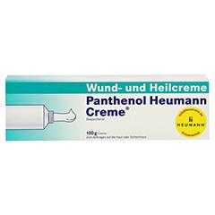 Panthenol Heumann 100 Gramm N3 - Vorderseite