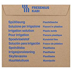 AMPUWA für Spülzwecke Plastipur 6x1000 Milliliter - Vorderseite