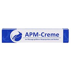 APM Creme 60 Milliliter - Vorderseite