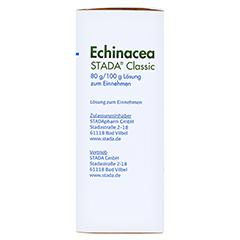 Echinacea STADA Classic 80g/100g Lösung 100 Milliliter N2 - Linke Seite
