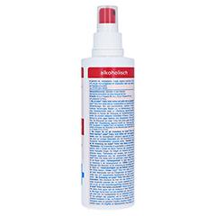 KODAN Tinktur forte farblos Pumpspray 250 Milliliter - Linke Seite