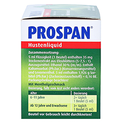 Prospan Hustenliquid 21x5 Milliliter N1 - Linke Seite
