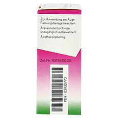 Vividrin akut Azelastin 6 Milliliter N1 - Linke Seite