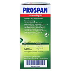 Prospan Hustenliquid 200 Milliliter N2 - Rechte Seite