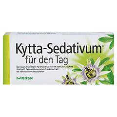 Kytta-Sedativum für den Tag 30 Stück - Rückseite