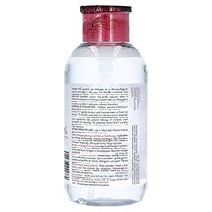 BIODERMA Sensibio H2O Reinigungslösung in Pumpflasche 500 Milliliter - Rückseite
