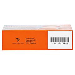 Nurofen Junior Kaudragee Orange 24 Stück - Unterseite