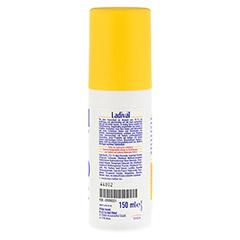 LADIVAL Sonnenschutzspray LSF 30 150 Milliliter - Rechte Seite