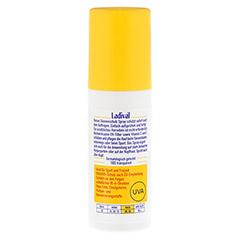 LADIVAL Sonnenschutzspray LSF 30 150 Milliliter - Linke Seite
