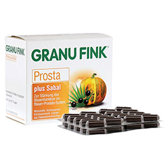 GRANU FINK Prosta plus Sabal 120 Stück