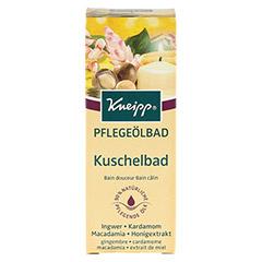KNEIPP PFLEGEÖLBAD Kuschelbad 100 Milliliter - Vorderseite