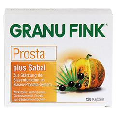 GRANU FINK Prosta plus Sabal 120 Stück - Vorderseite