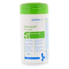 MIKROZID AF wipes INT Dose Flächendesinfektion 150 Stück