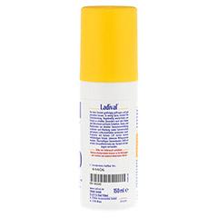 LADIVAL allergische Haut Spray LSF 30 150 Milliliter - Rechte Seite