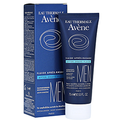 AVENE MEN After-Shave Fluid 75 Milliliter