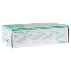VASCO Vinyl powderfree Handschuhe unsteril Gr.L 100 Stück