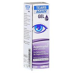 TEARS Again Gel Augentropfen 10 Milliliter