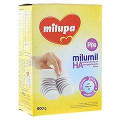 MILUPA MILUMIL HA Pre Pulver 600 Gramm