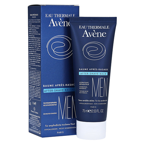 AVENE MEN After-Shave Balsam 75 Milliliter