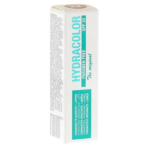 HYDRACOLOR Lippenpflege 22 beige nude Faltsch. 1 Stück