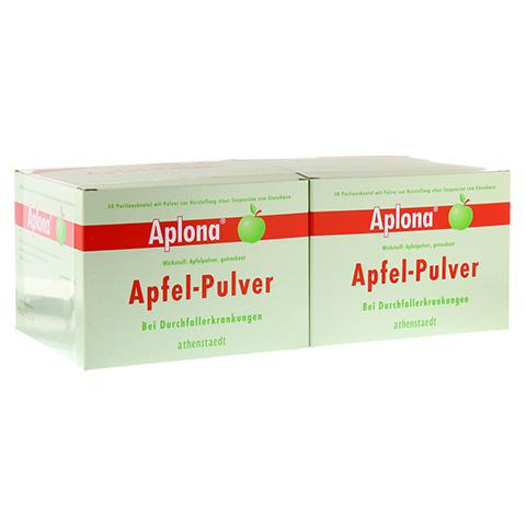 APLONA Pulver 2x50 Stück N3